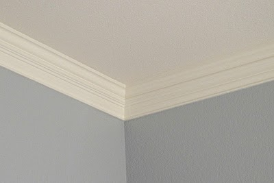 How To Install Double Stacked Crown Molding My Uncommon