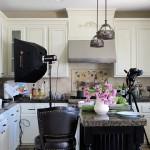 Better Homes & Gardens Photo Shoot