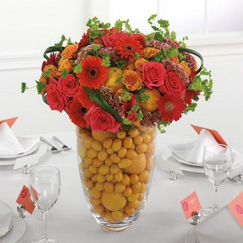 Fall Wedding Ideas Table Decorations: My Uncommon Slice Of Suburbia