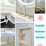 Guest bathroom…….DONE