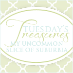 TuesdaysTreasuresbutton - Mr. Spring and I Celebrate Two Years!!!