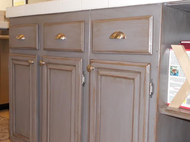 Rustoleum Cabinet Transformations Federal Grey | memsaheb.net