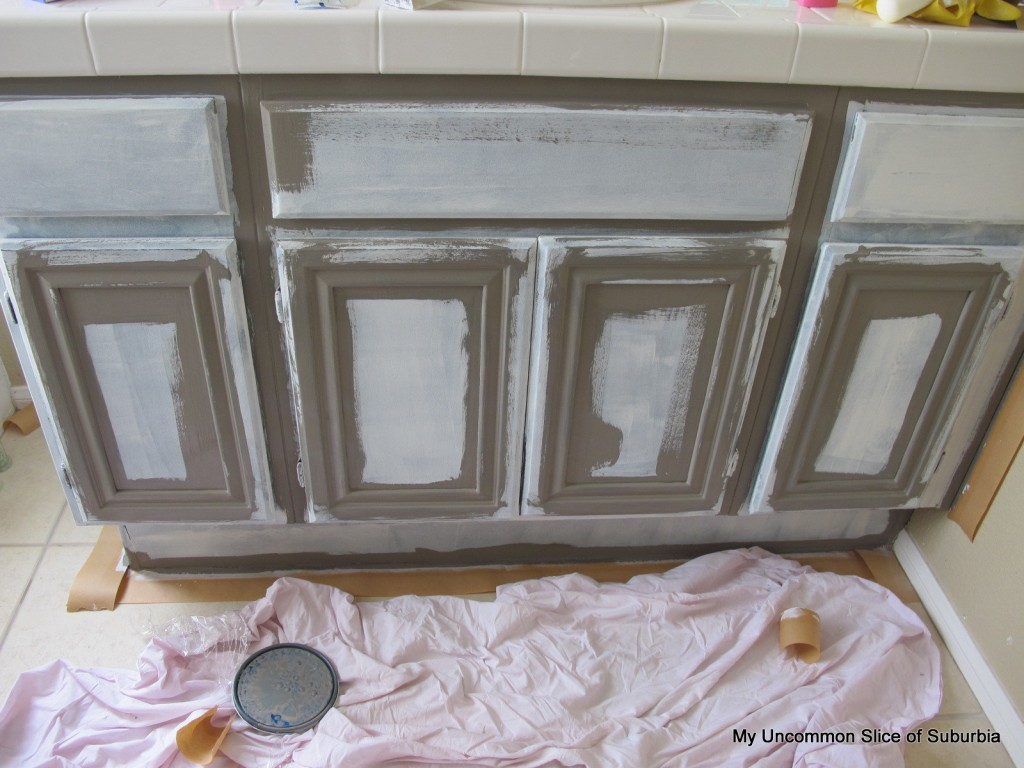 how to paint oak cabinets how to paint oak cabinets 17224
