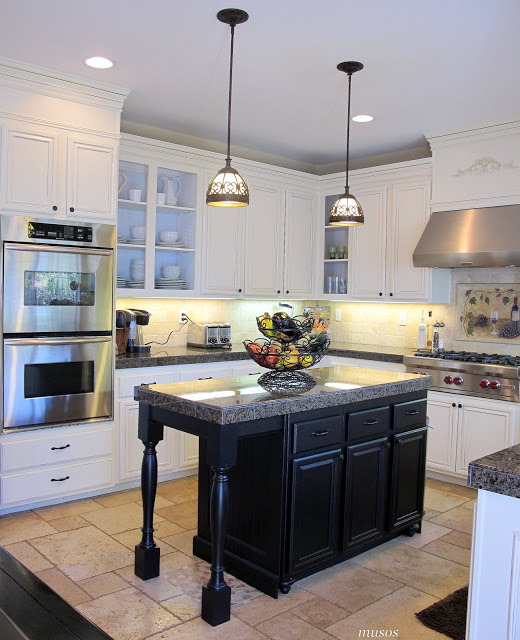 how to add a kitchen island how to add legs to your kitchen island 8917