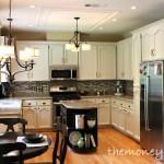 Amazing kitchen transformation