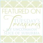 My Uncommon Slice of Suburbia