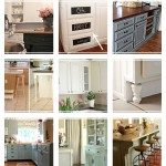 25 Kitchen Cabinet Makeovers