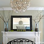 Collection of Fall Mantels