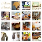 Autumn Abounds Link Party and $1,000 Giveaway