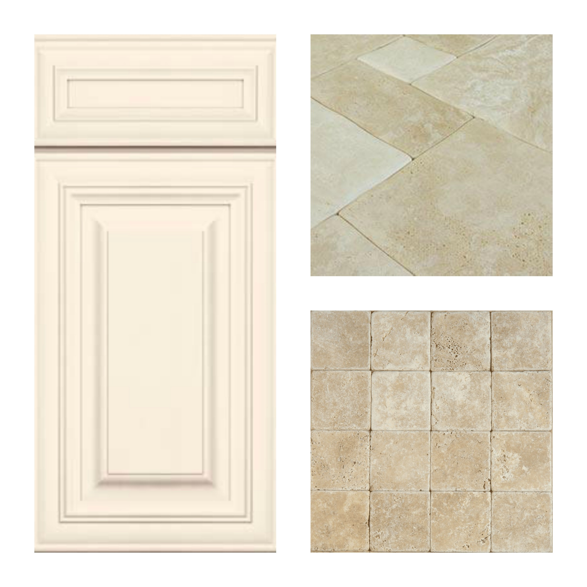 Taj Mahal Granite Kitchen Creamy Countertop Options