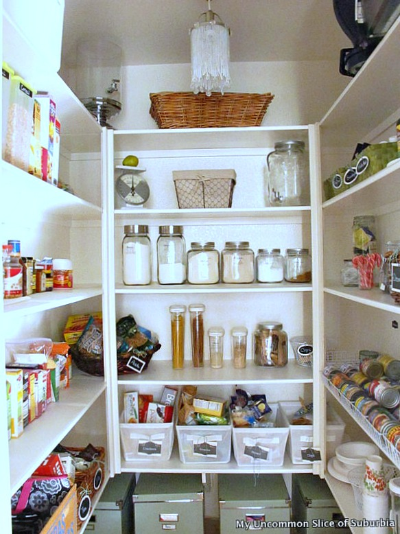 pantry full front