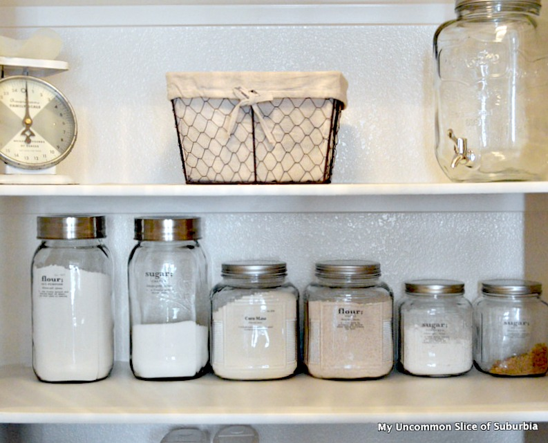Best Glass Storage For Flour And Sugar Designs