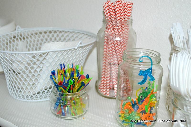 pantry utencils