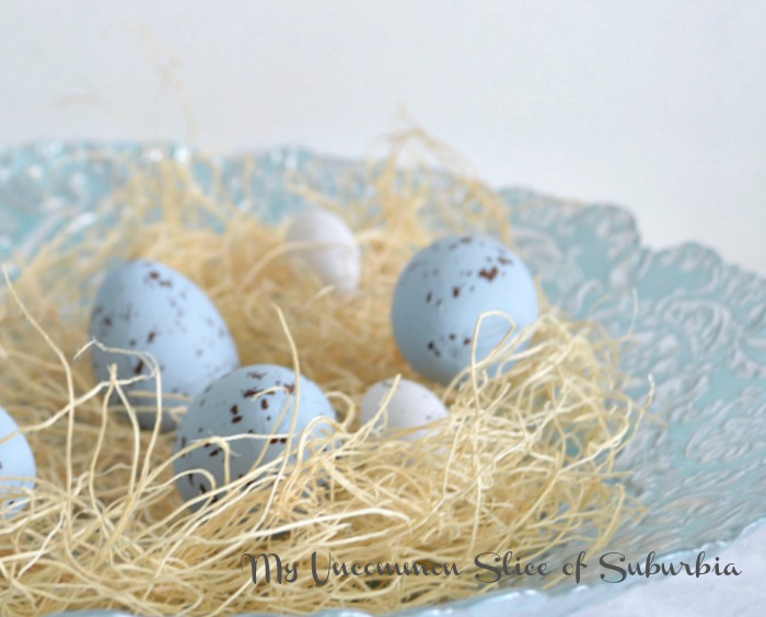 DIY Robin's Egg