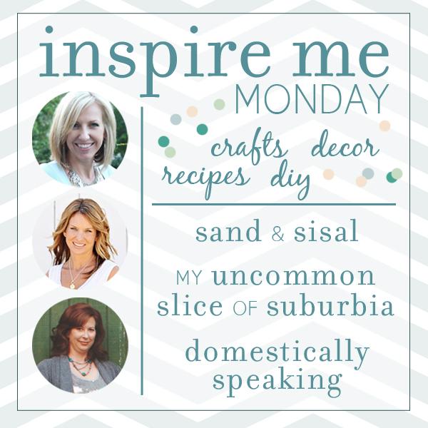 Inspire Me Monday 600