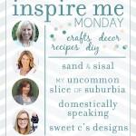 Inspire Me Monday #12