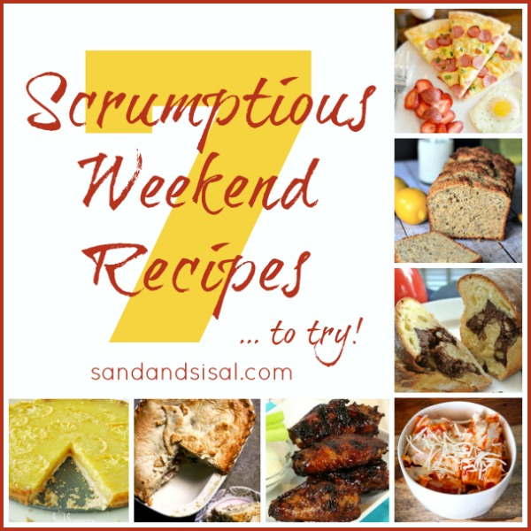 7-Scrumptious-Weekend-Recipes-to-Try