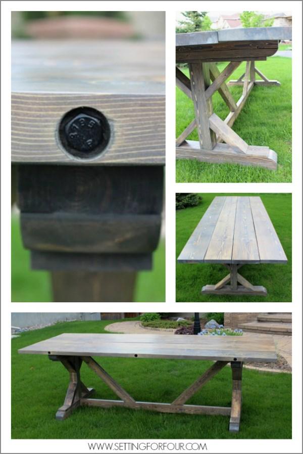 DIY-restoration-hardware-inspired-table