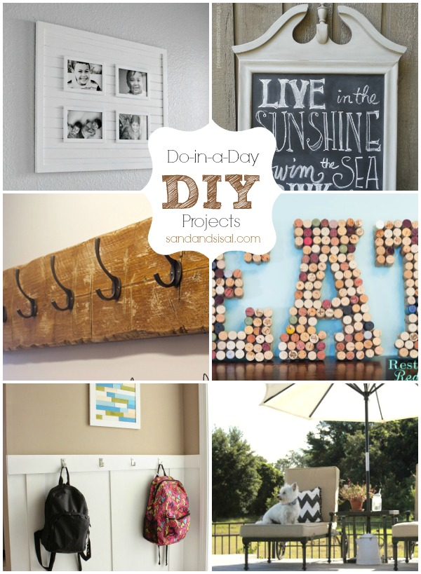 Do-in-a-Day-DIY-Projects