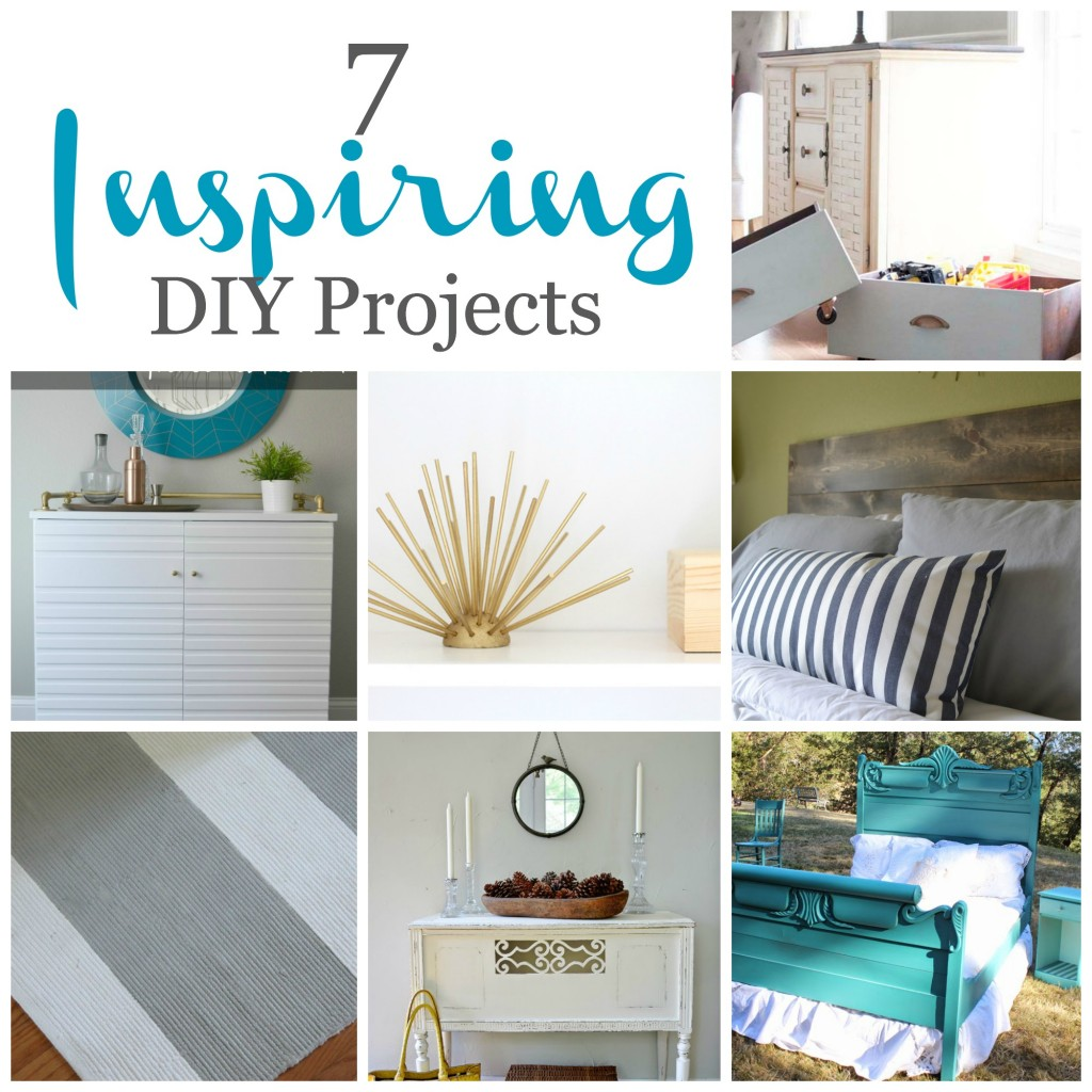 7 DIY Projects