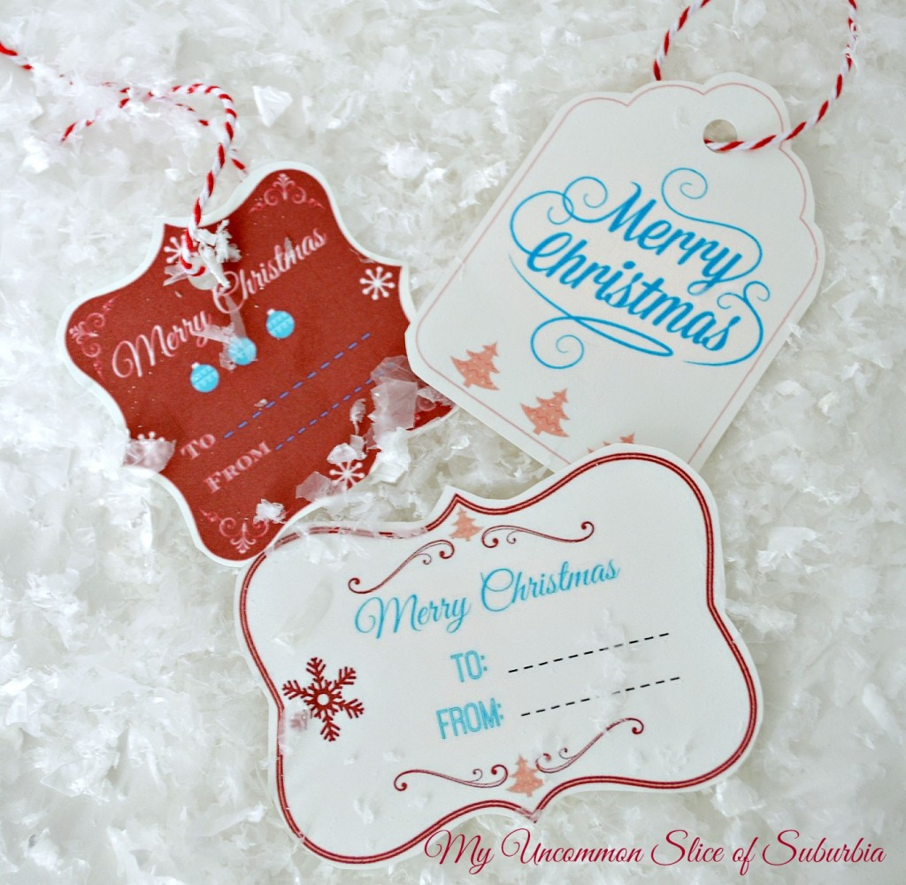 3 christmas pribtables