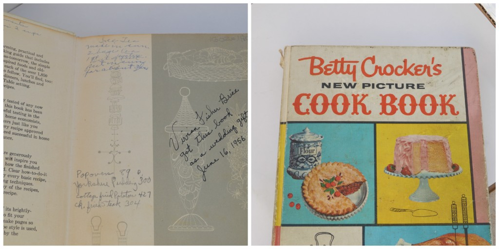 Betty Crockers