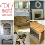 6 DIY Makeovers