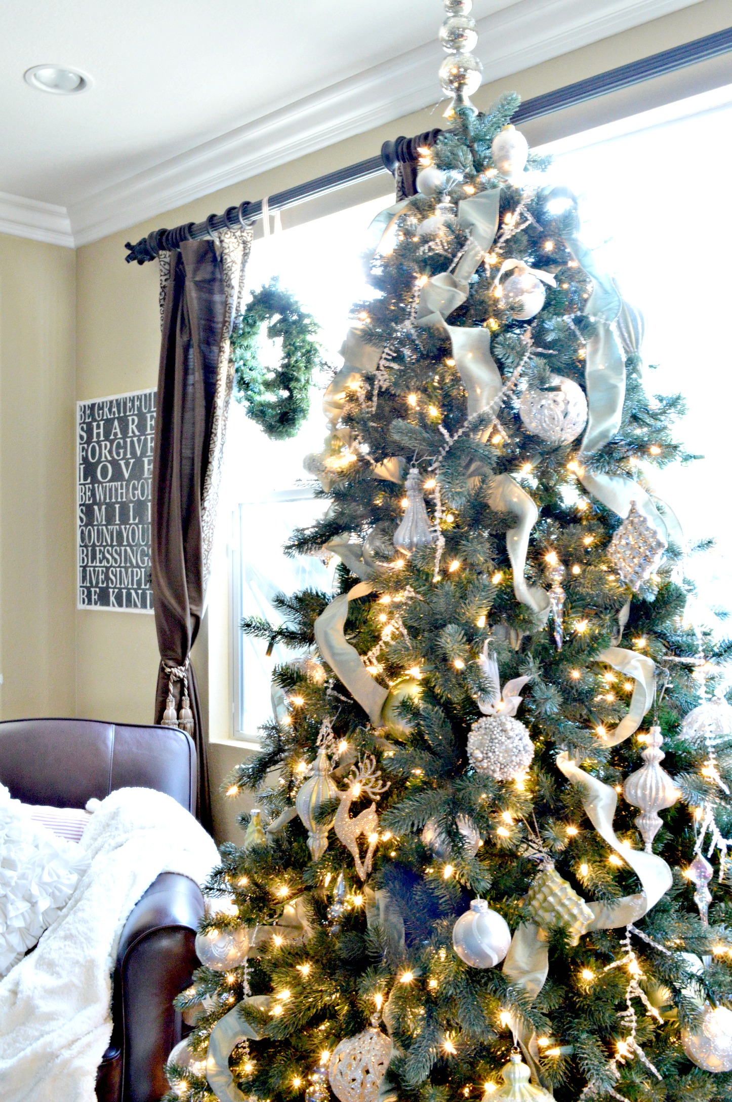 Christmas House Tour 2014