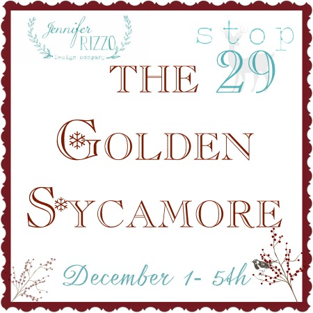 The golden sycamore house 29