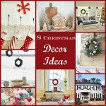 8 Christmas Decor Ideas