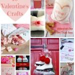 10 Valentine's Crafts