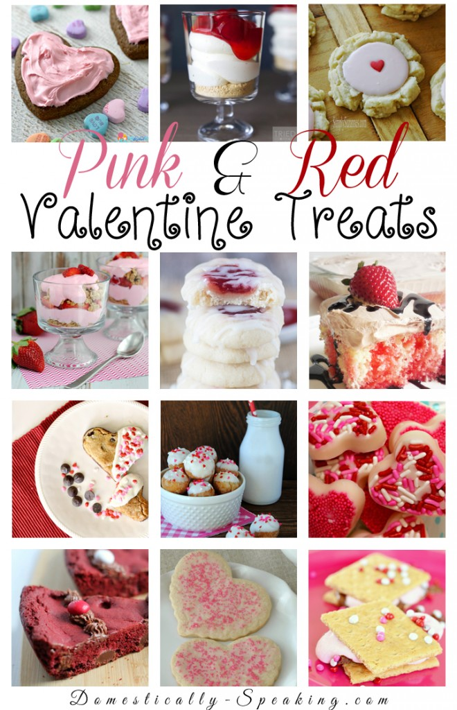 Pink-and-Red-Valentine-Treats