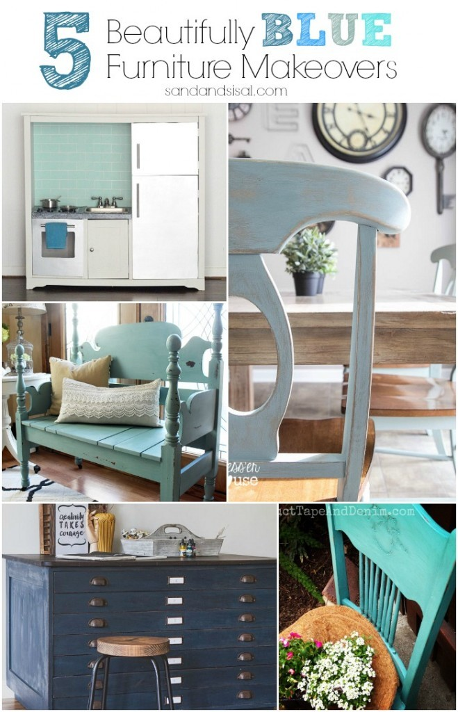 5-Beautifully-Blue-Furniture-Makeovers-659x1024