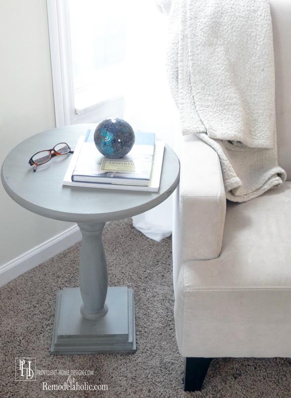 DIY-Pedestal-End-Table