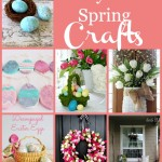 Easy DIY Spring Crafts