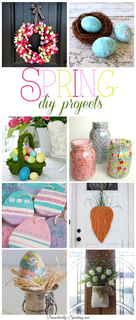 Spring-DIY-Projects