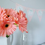 Spring Vignette and Free Printable