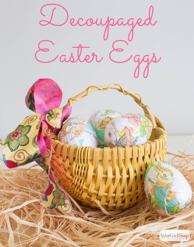 labeled-decoupaged-easter-egg-craft