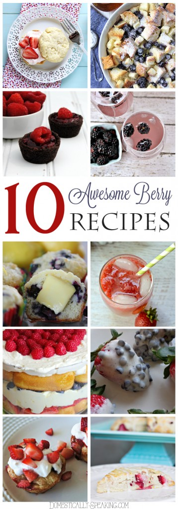 10-Awesome-Berry-Recipes