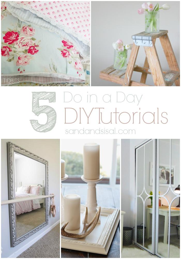 5-Do-in-a-Day-DIY-Tutorials