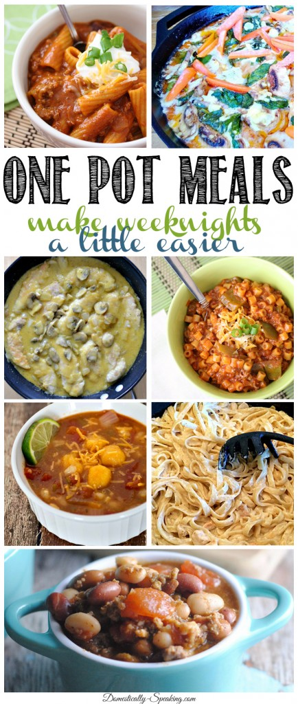One-Pot-Meals-make-weeknights-a-little-easier