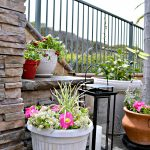 DIY Patio Projects