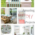 Incredible DIY Projects