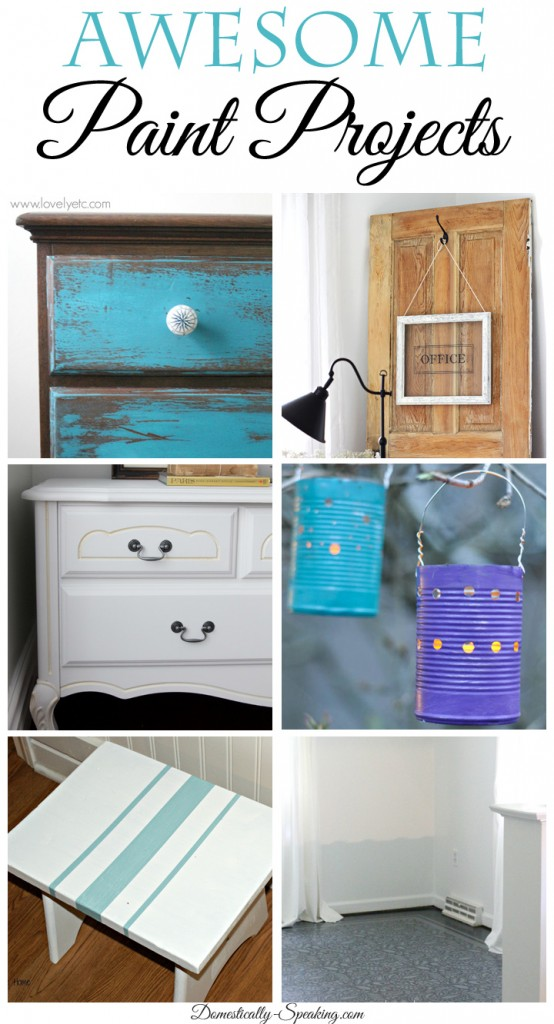 Awesome-Paint-Projects-from-Inspire-Me-Monday