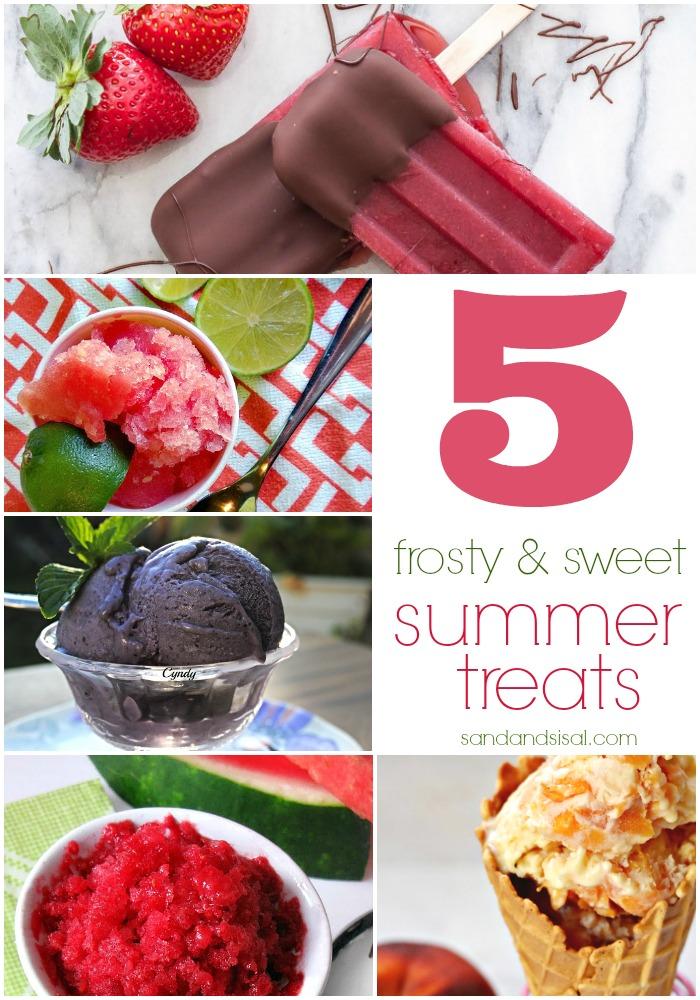 5-Frosty-Sweet-Summer-Treats