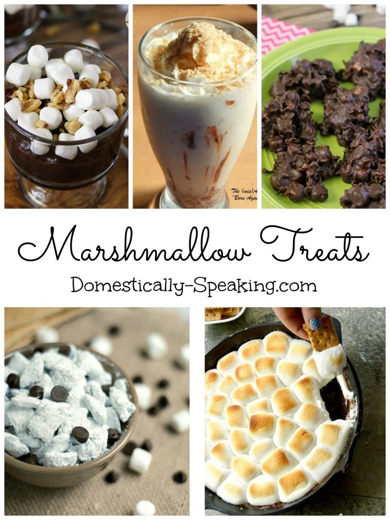 Marshmallow-Treats