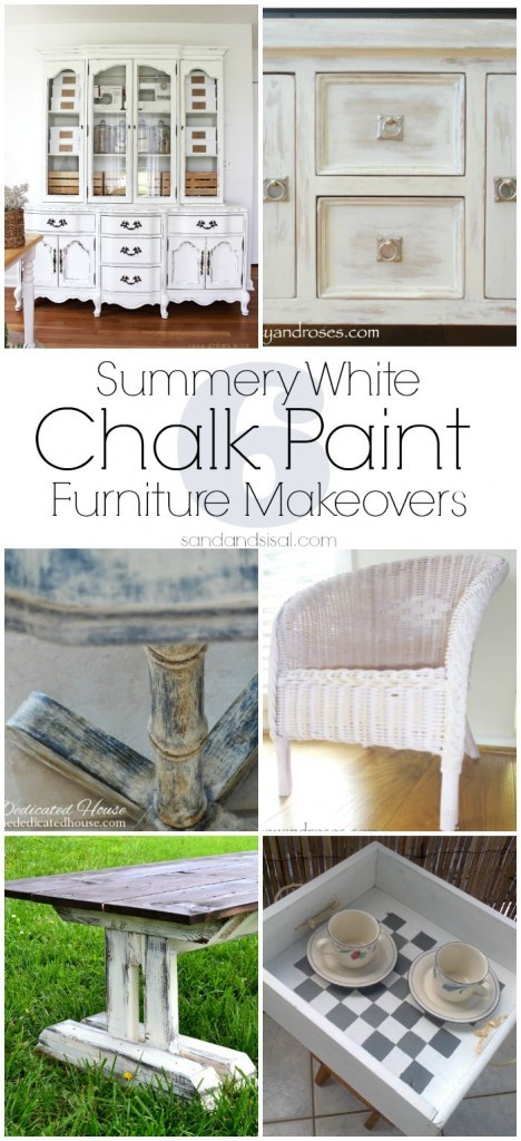 Summery-White-Chalk-Paint-Furniture-Makeovers-468x1024