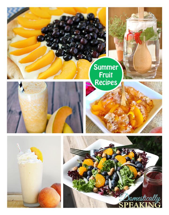 Summer-Fruit-Recipes