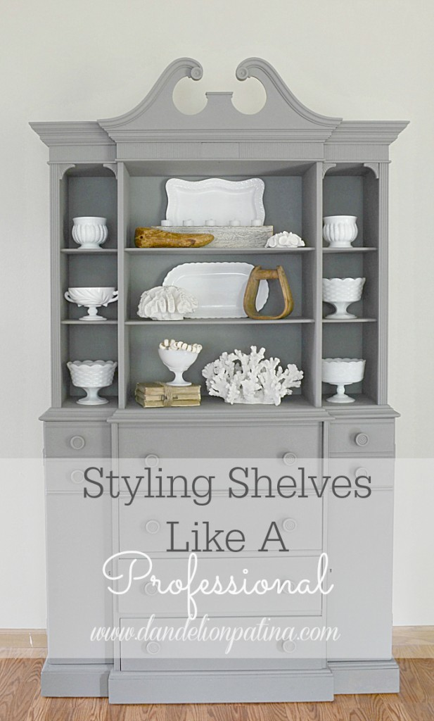styling-shelves-like-a-professional-617x1024