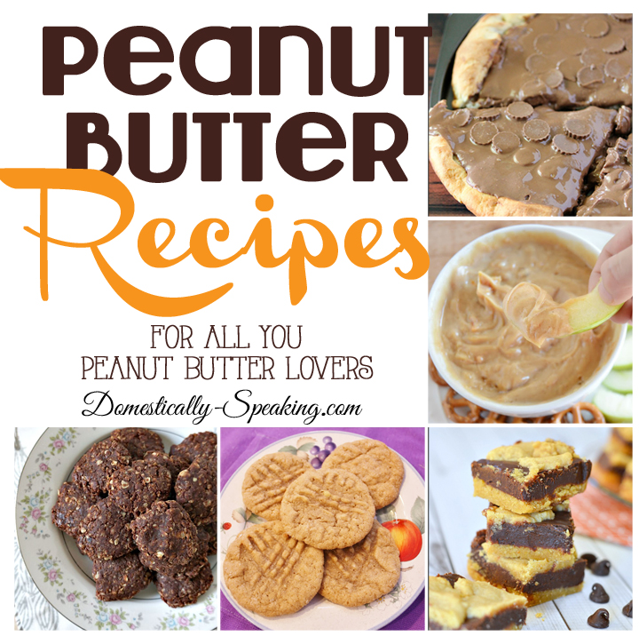 Peanut-Butter-Recipes-you-will-love